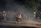 Civil Rights Groups Suing Trump over Police Assault on Protesters in DC