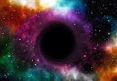 Black Holes Could Store Information Like Holograms