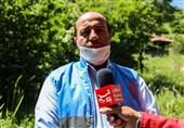 مدیرکل مدیریت بحران آذربایجان شرقی: اقدامات پیشگیرانه از تکرار آتشسوزی در جنگلهای ارسباران انجام شده است