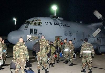 آمریکا حدود ۱۰ هزار سرباز خود را از آلمان خارج میکند