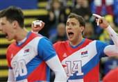 ستاره والیبال صربستان کرونا گرفت