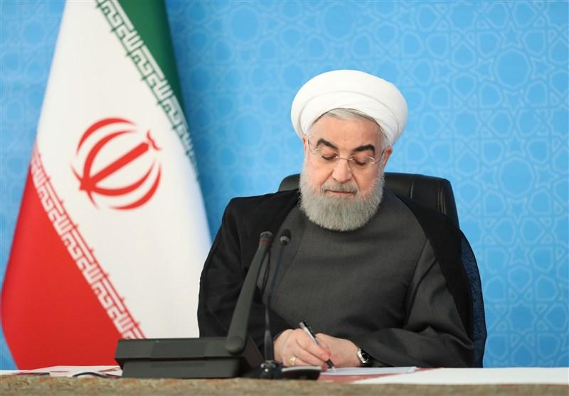 روحانی یک عضو هیئت عامل صندوق توسعه ملی را منصوب کرد