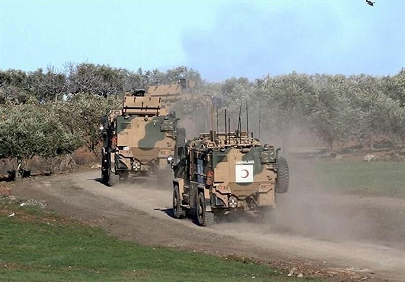 آغاز عملیات «پنجه ببر» ارتش ترکیه در شمال عراق
