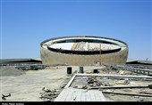 معاون اقتصادی سازمان برنامه و بودجه از پروژههای کلانشهر اصفهان بازدید کرد + تصویر