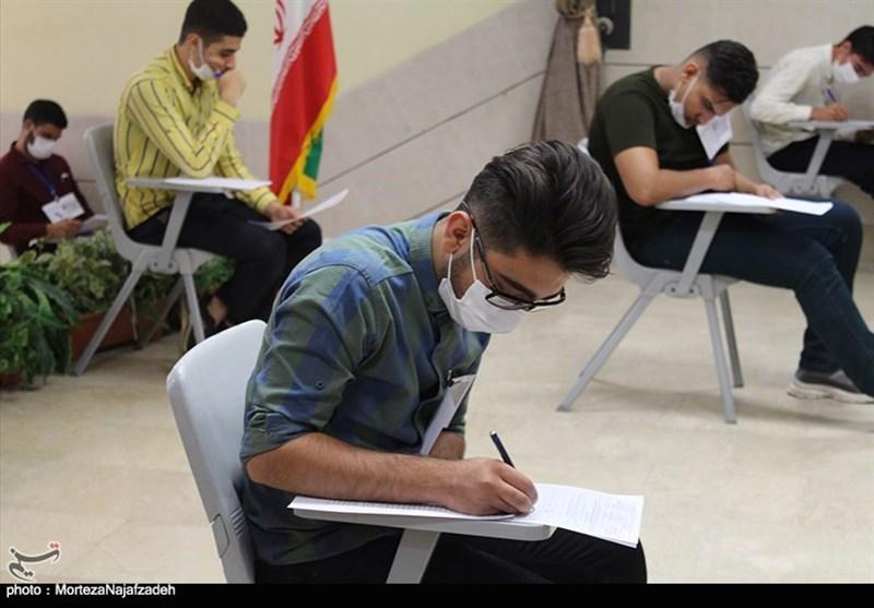 121 حوزه امتحانی برای برگزاری امتحانات نهایی پایه دوازدهم کردستان آماده شد