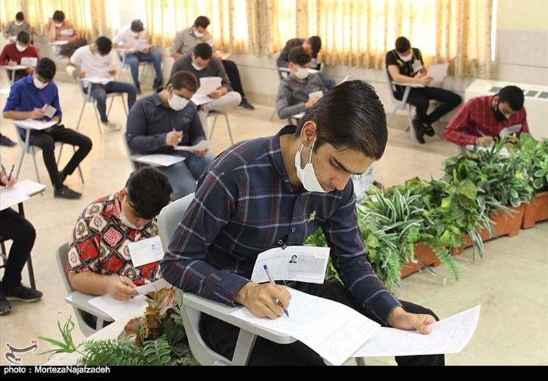 تغییر در امتحانات حضوری دانشآموزان به تصمیم در سطح ملی نیاز دارد