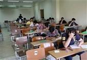 کهگیلویه و بویراحمد  دانشگاهها و مدارس بدون رعایت پروتکلهای بهداشتی حق برگزاری امتحان را ندارند