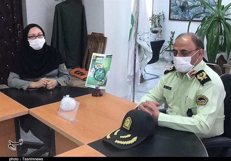 مدیرکل محیط زیست کرمان: با جلب مشارکت مردمی، اسلحه را در برخورد با عوامل تخریب محیط زیست کنار میگذاریم