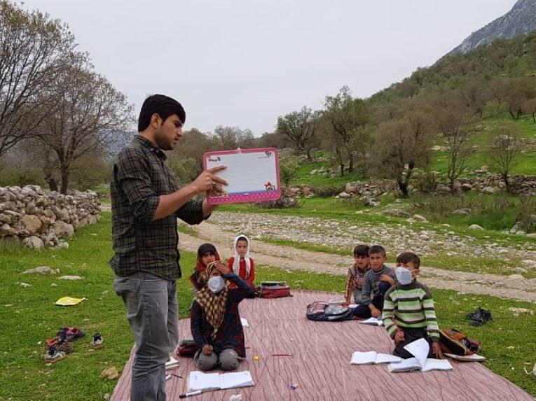خبر خوش معاون وزیر آموزش و پرورش / 25 هزار معلم حقالتدریسی تبدیل وضعیت میشوند