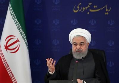 روحانی: دولتهای یازدهم و دوازدهم دوران گشایش و پیشرفت بود