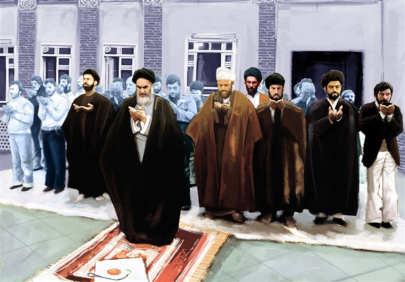 خاطراتی از امام خمینی بهروایت رهبر انقلاب|درس امید
