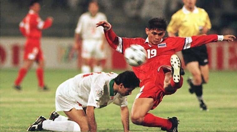 علی دایی , کنفدراسیون فوتبال آسیا (AFC) , تیم ملی فوتبال ایران , فوتبال , جام ملتهای آسیا ,