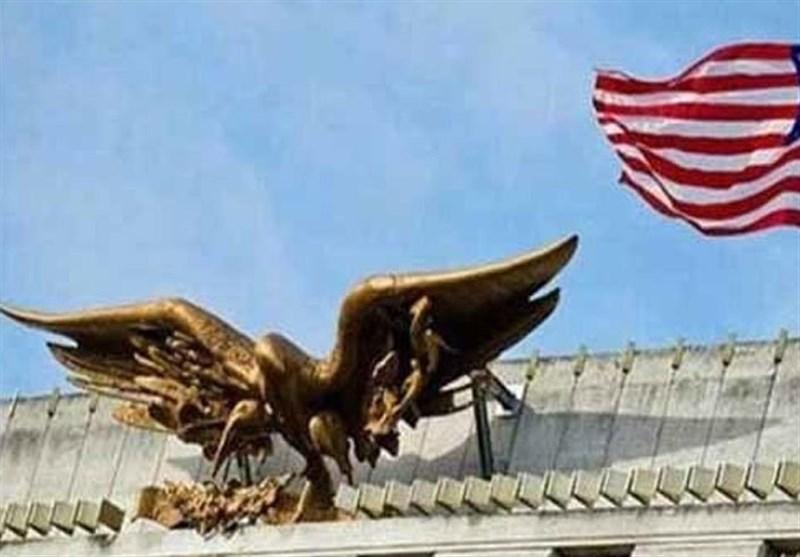 گزارش| پشتپرده فتنهانگیزیهای جدید در لبنان زیر پرچم آمریکا/جریانی وابسته که ابزار بازی واشنگتن شدهاند