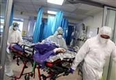 ایران| کرونا کیسز اور اموات میں اضافہ/ مزید 5 ہزار 814 افراد متاثر
