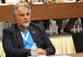 سهم ناچیز ورزش ایران از کرسیهای بینالمللی  کامبوزیا: سیستم ورزش ایران یکدست نیست/ متاسفانه نگاههای جهانی وجود ندارد