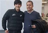 اسکوچیچ در گفتوگو با یک سایت ایتالیایی: امیدوارم سردار آزمون به یک تیم بزرگ اروپایی برود