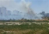 توضیحات وزارت کار درباره آتش سوزی شکوهیه قم