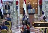 السیسی برای پایان بحران لیبی طرح داد