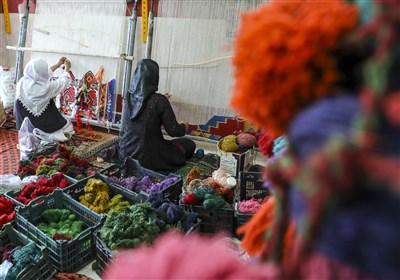 """گزارش// نفسهای تنگ """"صنایع دستی"""" کشور در انتظار چارهجویی دولت"""