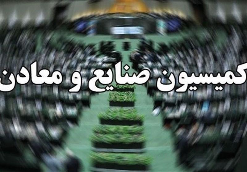 امروز؛ حضور وزیر دفاع در کمیسیون صنایع مجلس