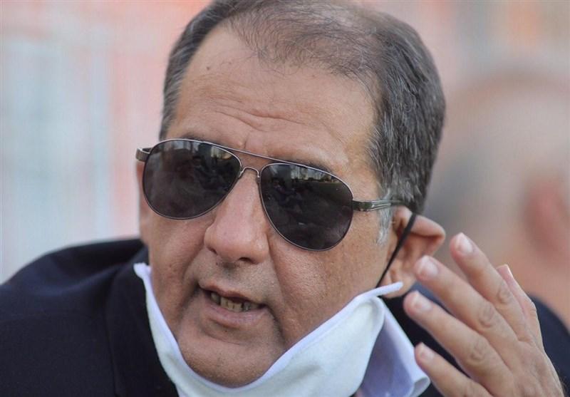 رسولپناه: 60 درصد مطالبات برانکو را پرداخت کردهایم/ مخالف رفتن باقری به تیم ملی هستیم