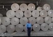 دنیای کاغذی یک کارآفرین؛ معلمی که از طعنه رفقایش کارخانهدار شد + فیلم