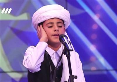 عصر جدید موسیقی نواحی در تلویزیون با زخمههای پدر و آواز پسر