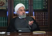 President Warns of Iran's Reaction to Arms Embargo Extension