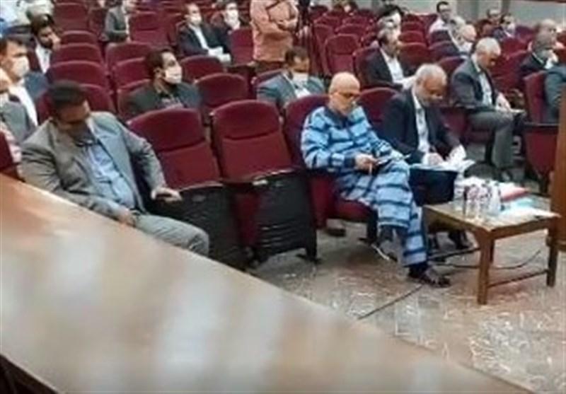 ختم رسیدگی به پرونده اکبر طبری؛ دادگاه آماده صدور رأی پرونده جنجالی