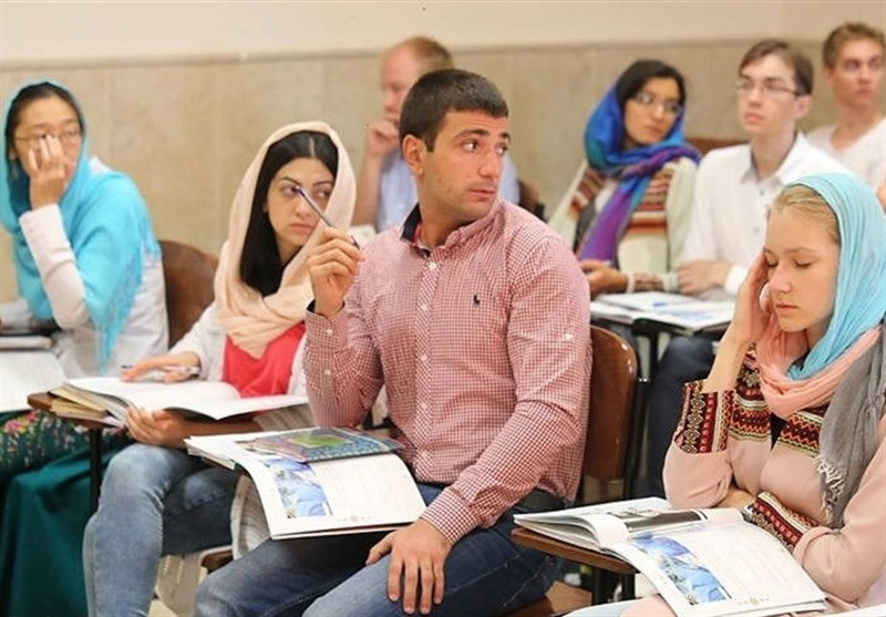 Foreign Students Can Return to Iran in September