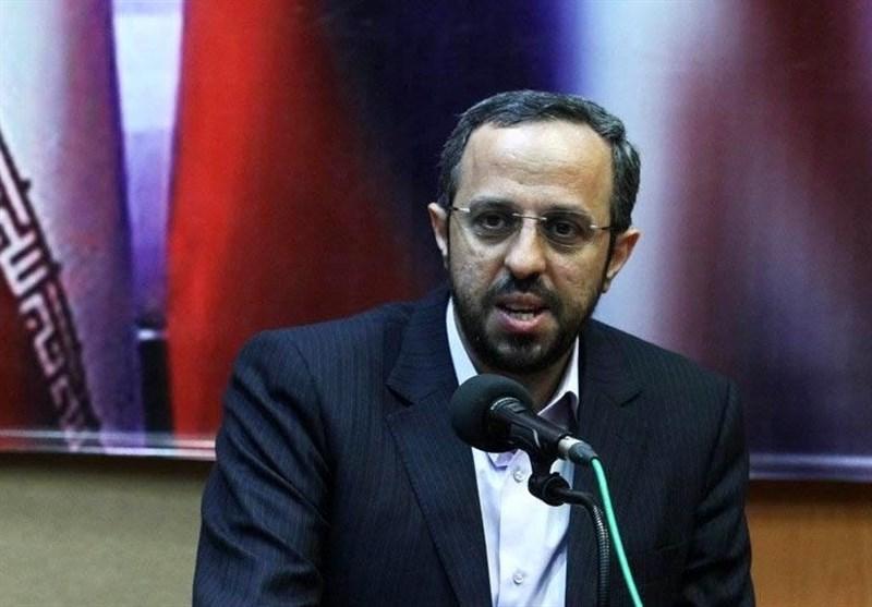 احدیان دستیار سیاسی و رسانهای قالیباف شد