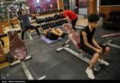 گزارش| جولان کرونا در باشگاههای ورزشی زنجان/ اعمال محدودیتها مجدداً رقم میخورد؟