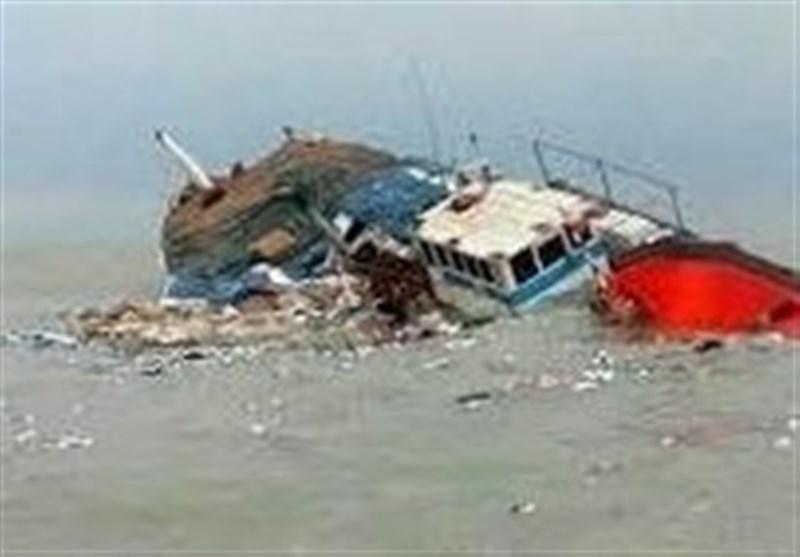عملیات جستجو 2 مفقودی شناور مغروق بهبهان ادامه دارد