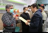 نظارت بر رعایت پروتکلهای بهداشتی در اصناف استان کرمان تشدید میشود