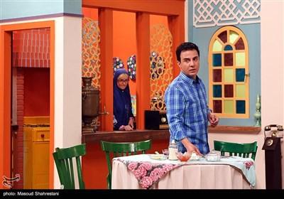 """عمو پورنگ از فردا به تلویزیون برمیگردد/ وقتی """"روحانی"""" وارد محله میشود"""