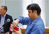 روحالله زم به حکم اعدام خود اعتراض کرد