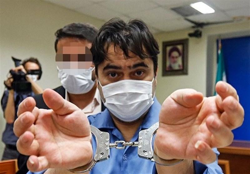 """بازخوانی پرونده """"روحالله زم""""؛ از بازداشت تا تأیید حکم اعدام- اخبار حقوقی و قضایی - اخبار اجتماعی تسنیم - Tasnim"""