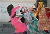 قلب تپنده فعالیتهای جهادی «گفتمان ناب» در روزهای کرونایی+عکس و فیلم