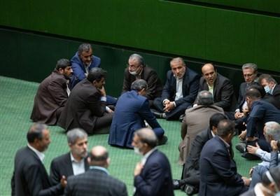 کمیسیونهای مورد علاقه نمایندگان مجلس یازدهم