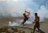 صحنهسازی خطرناک آمریکا و رژیم صهیونیستی برای جنگ داخلی در لبنان