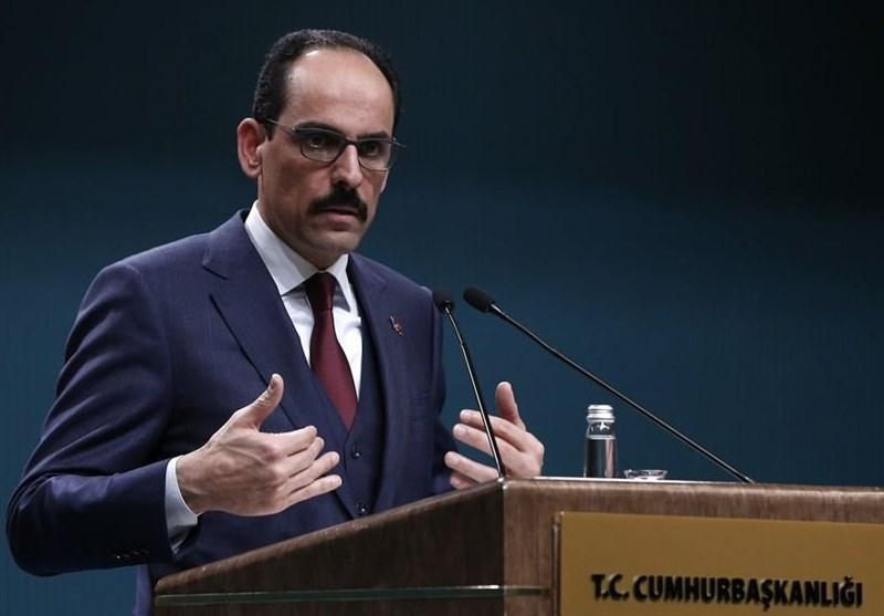 واکنش ترکیه به خبر عادی سازی روابط امارات و اسرائیل؛ خیانت ابوظبی