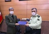 """""""وزارت دفاع"""" تقویت قدرت نیروی انتظامی را در دستور کار خود قرار داده است"""