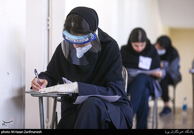 دانشآموزان عدم رعایت پروتکل بهداشتی را گزارش دهند/ موارد مشکوک جدا از سایرین امتحان میدهند