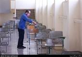"""محدودیتهای کرونایی در خراسان شمالی / امتحانات دانشگاههای بجنورد """"لغو"""" شد"""