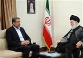 تسلیت امام خامنهای برای درگذشت رمضان عبدالله