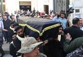 Former Head of Palestinian Islamic Jihad Movement Buried in Syria