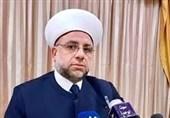 عالم لبنانی: دکتر عبدالله یک مجاهد واقعی بود که صهیونیستها را به وحشت انداخت