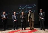 عباس عظیمی: برج آزادی باید دروازه وحدت و دریچه هنر اقوام مختلف ایران باشد