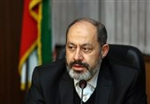 شهابالدین صدر رئیس خانه احزاب شد