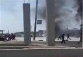 سوریه|انفجار بمب در شهر عفرین/ کشته و زخمی شدن چند مزدور آمریکا در حسکه و دیرالزور